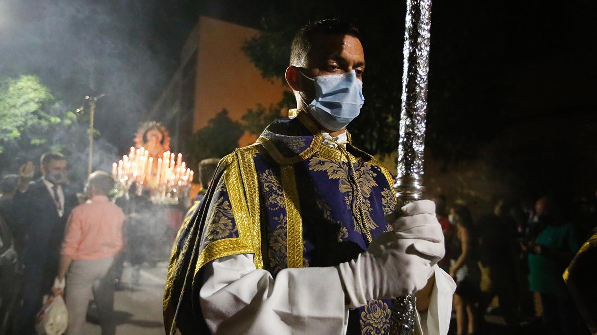 La Virgen del Rayo