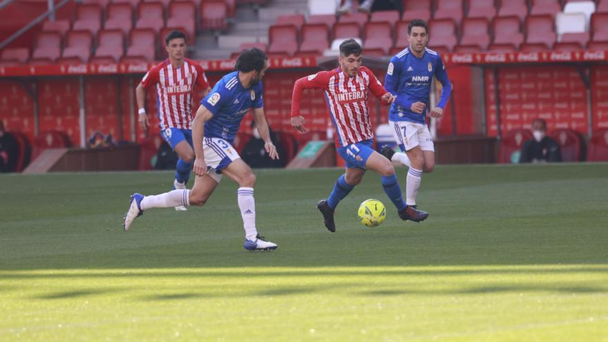 Sporting y Oviedo esperarán al menos una semana por la vuelta de la afición