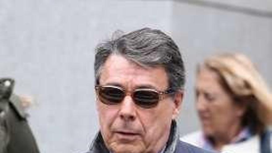 El juez procesa por malversación y fraude a Ignacio González