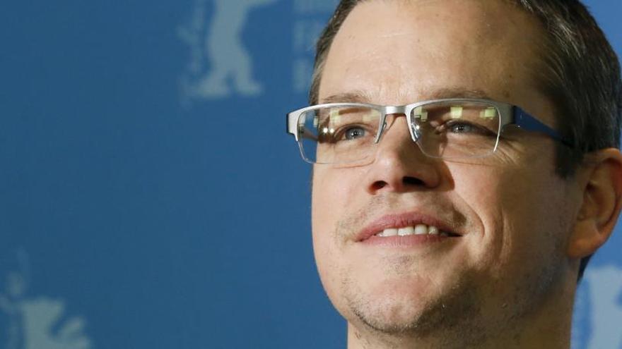 Matt Damon y Ben Affleck incorporarán la cláusula de inclusión en sus próximas películas
