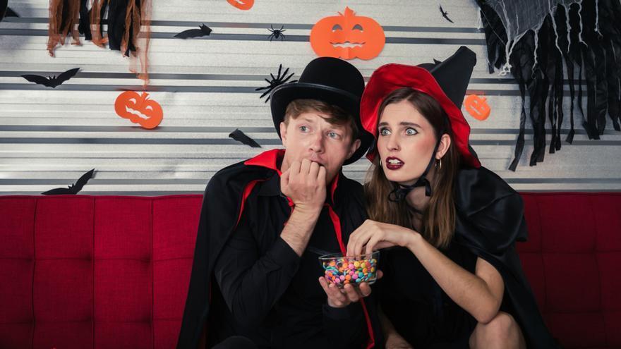 Diez películas para ver este Halloween y pasar mucho miedo