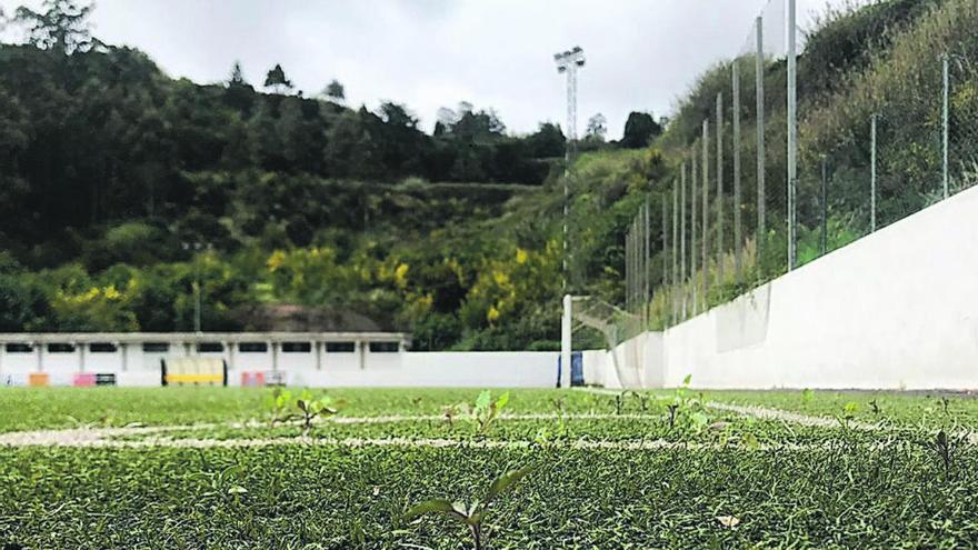 El fútbol no profesional baja la persiana hasta el próximo curso