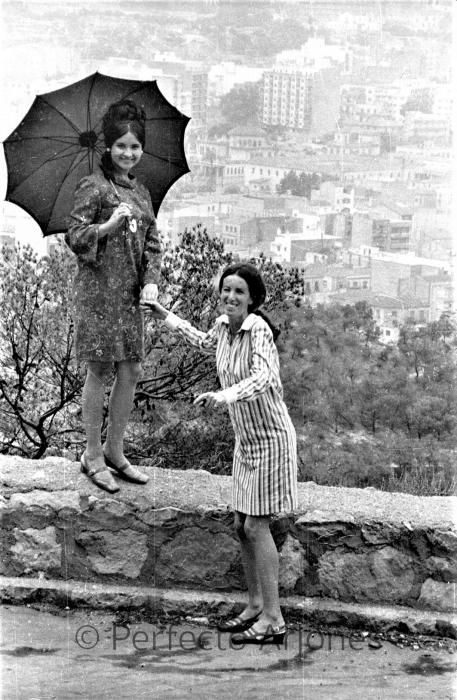 MARIA DEL CARMEN NAVARRO. 1968
