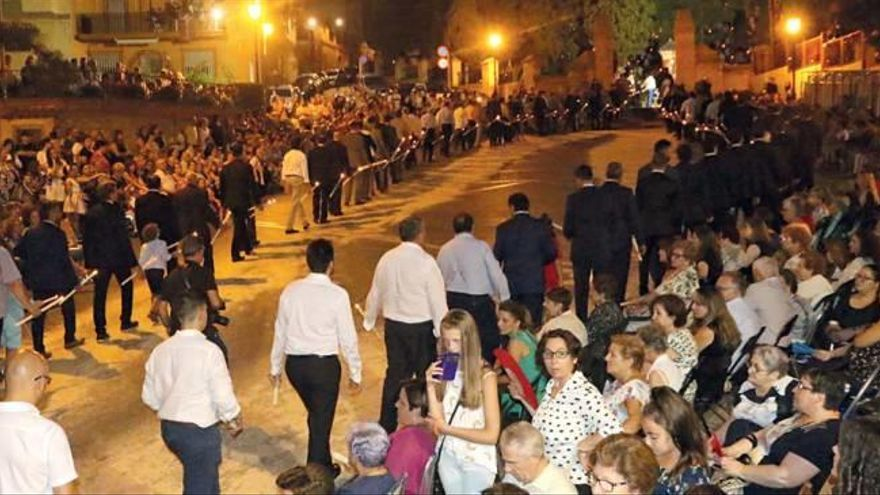 Empiezan los actos taurinos de las fiestas patronales 2019 de l'ALCORA