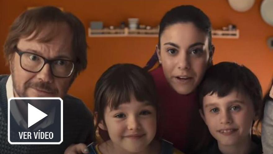 'Padre no hay más que uno 2' prepara su estreno el 7 de agosto