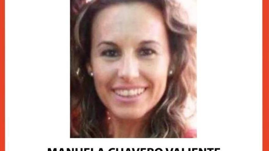 Finaliza sin resultados el nuevo operativo de búsqueda de Manuela Chavero