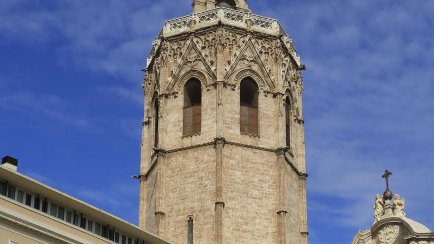 La Iglesia valenciana es, de las grandes capitales, la más rica en bienes inmuebles