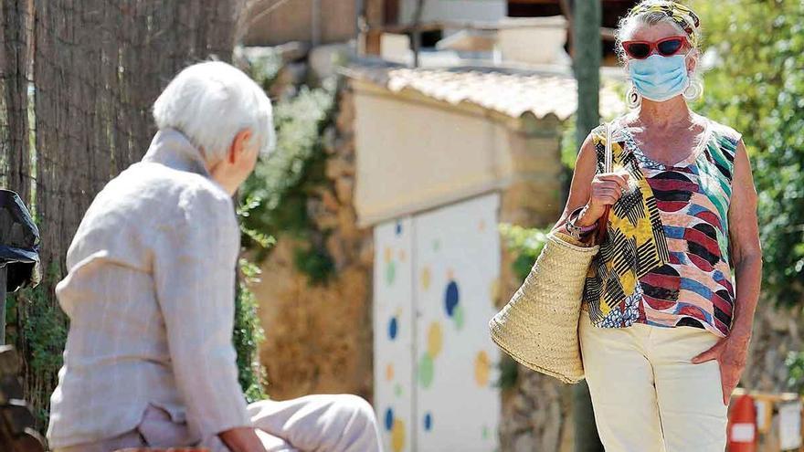 Ihre deutsche Rente auf Mallorca