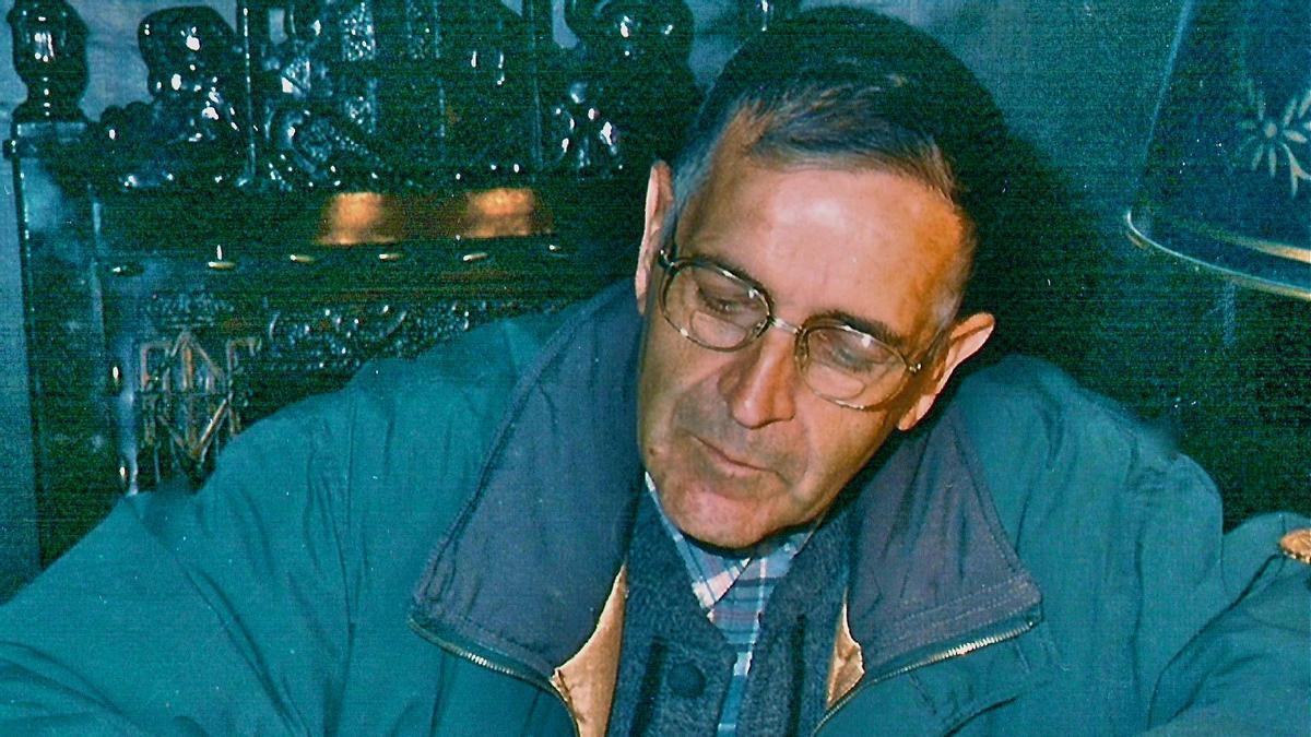 Juan Antonio Matoses.