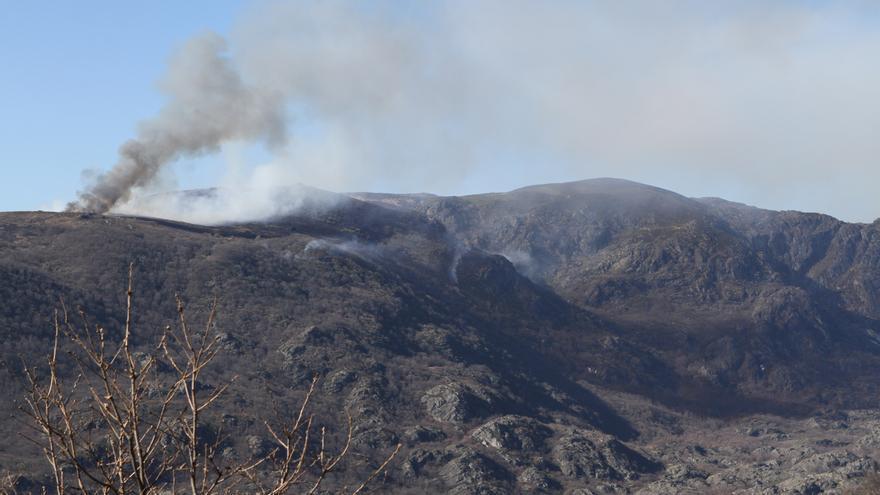La Junta declara peligro alto de incendios del 1 de julio al 30 de septiembre