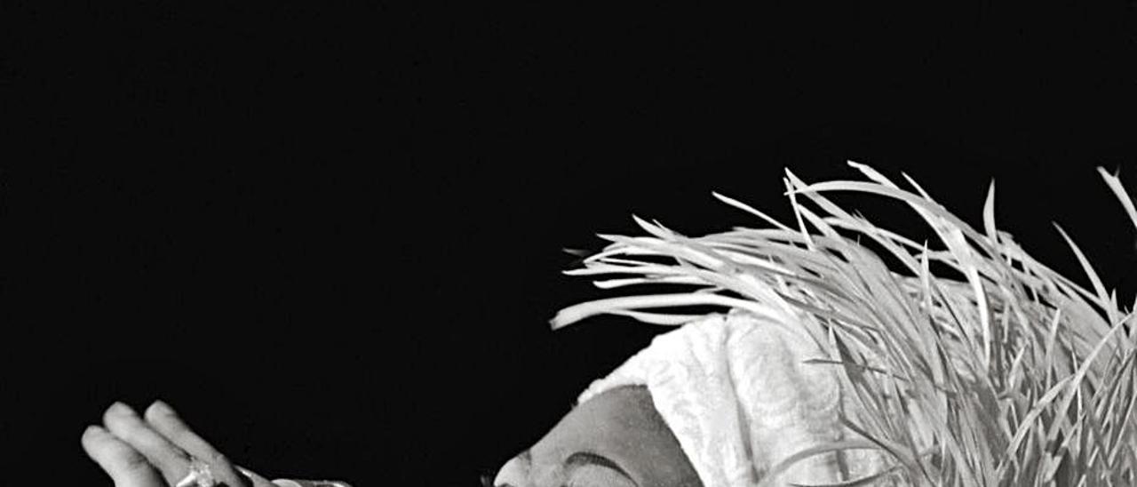 Aretha Franklin protagoniza la nueva aventura de Little Niño.