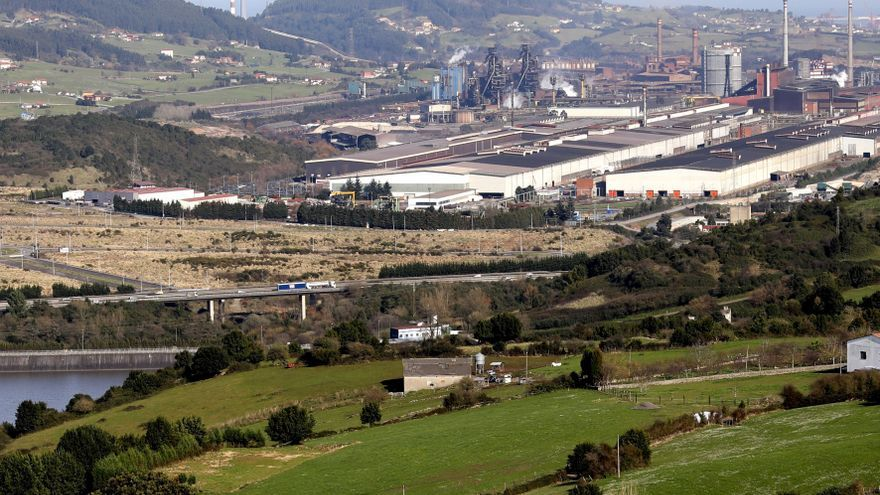 Sepides aportará unos 15 millones a la Zalia para permitir su viabilidad