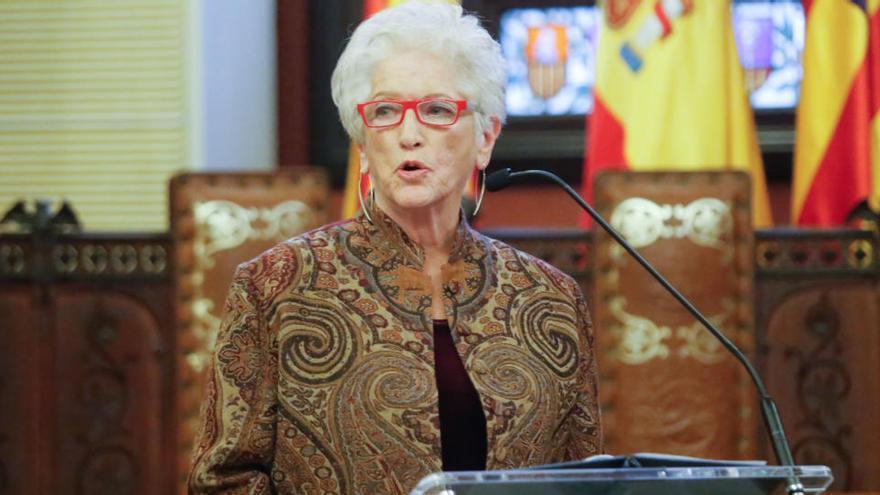 Mallorca nimmt Abschied von Jackie Waldren