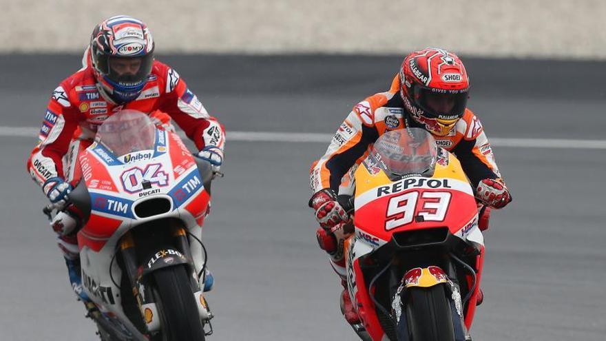 Horarios de MotoGP: Gran Premio de Aragón en Motorland