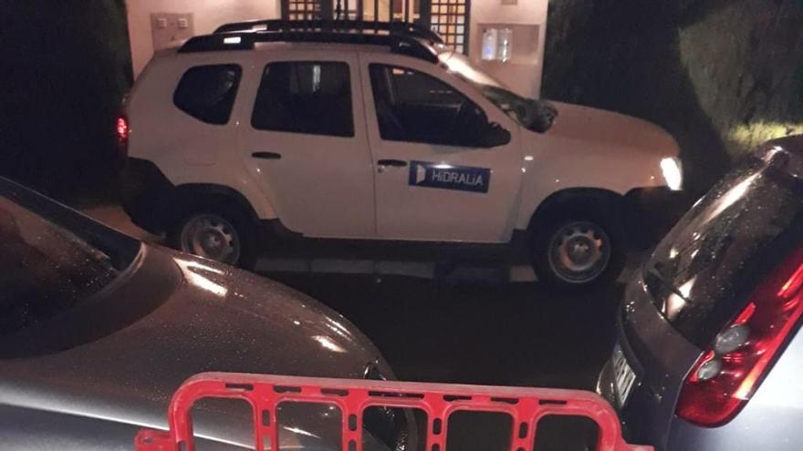 Denuncian el robo de más de 200 rejillas de alcantarilla en Marbella