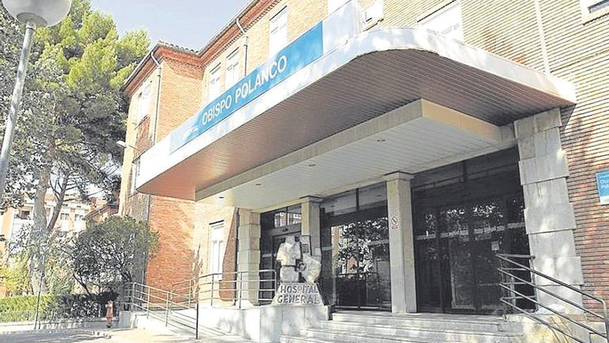 El Obispo Polanco y el hospital de Alcañiz suman 28 plazas de especialistas sin cubrir