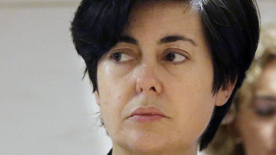Rosario Porto, condenada por matar a su hija, se intenta suicidar en la cárcel