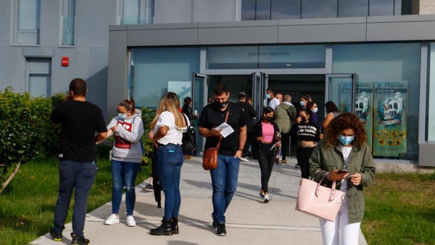 Los cursos para hosteleros de Vilanova podrían no tener validez si la Xunta no los homologa