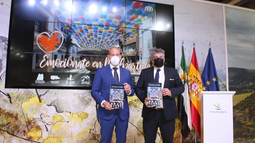 Malpartida de Cáceres hará accesible el escenario de Juego de Tronos