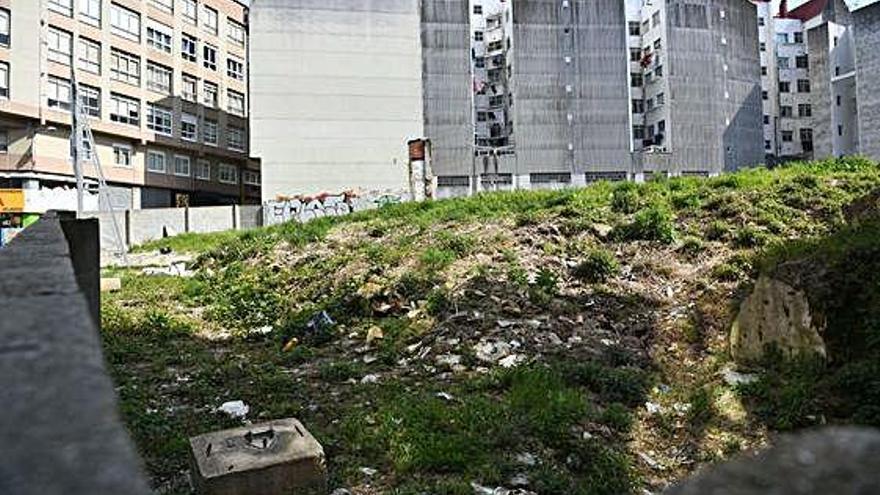 El Concello dará prioridad a los proyectos en zonas urbanizadas frente a nuevos polígonos