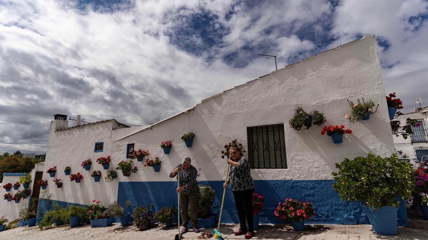 Calles en Flor se inaugura este viernes en Cañete como un homenaje a los Patios