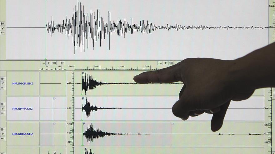 Un terremoto de magnitud 6 sacude las aguas de Fiyi
