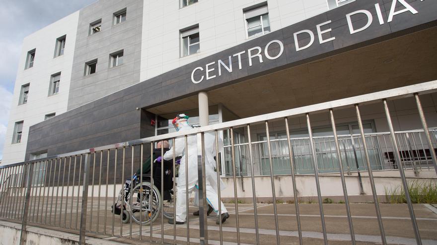 Uno de cada cuatro españoles ha tenido miedo a morir por Covid-19, según el CIS