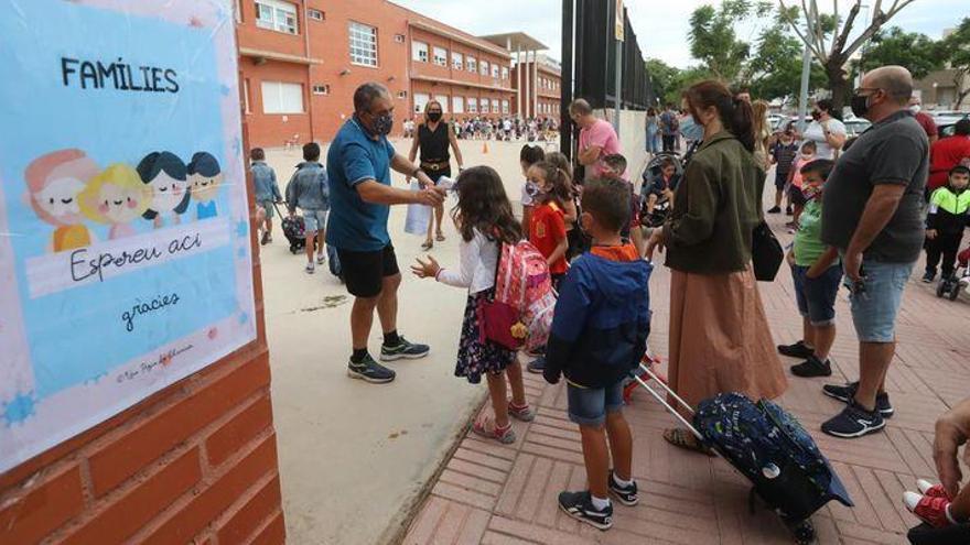 ¿Algún problema en la vuelta cole del 'covid' en Castellón? Cuéntanos tu experiencia
