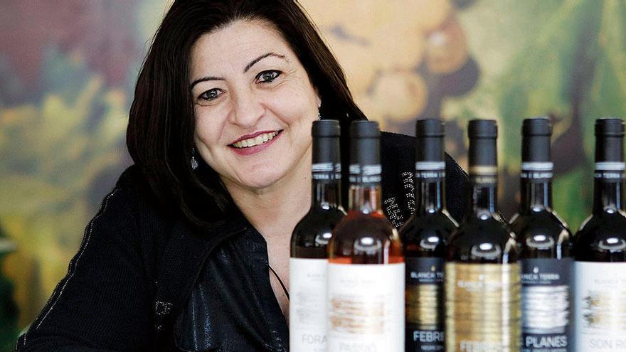 Treibstoff Mallorca-Wein: Eine neue Bodega stellt sich vor