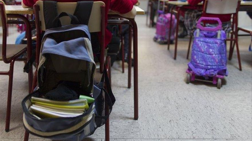 La Policía de Leganés impedirá a Hazte Oír repartir folletos sobre la censura parental en un colegio