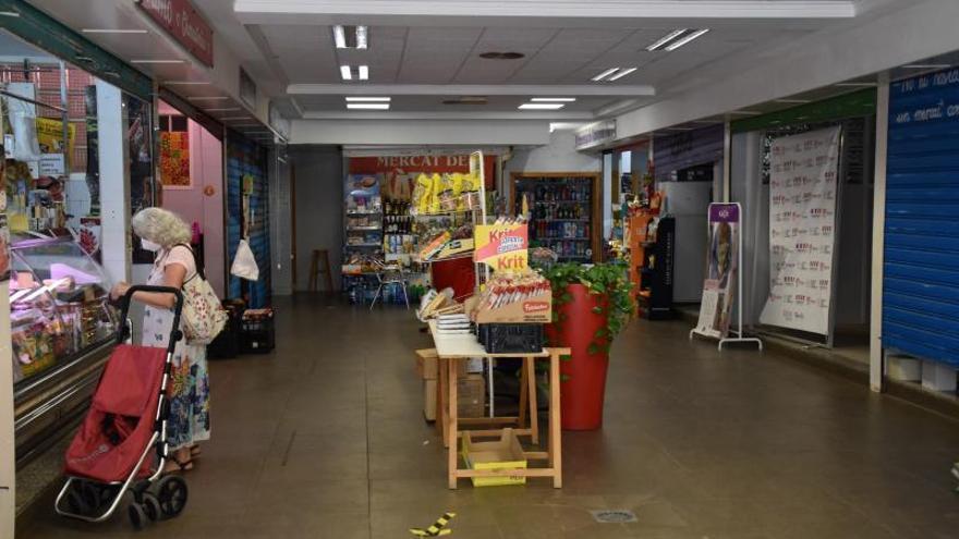 Xàtiva adecuará el mercado municipal con una ayuda de 6.000 euros