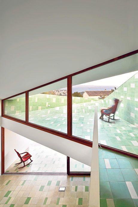 Architektur Mallorca OHLAB