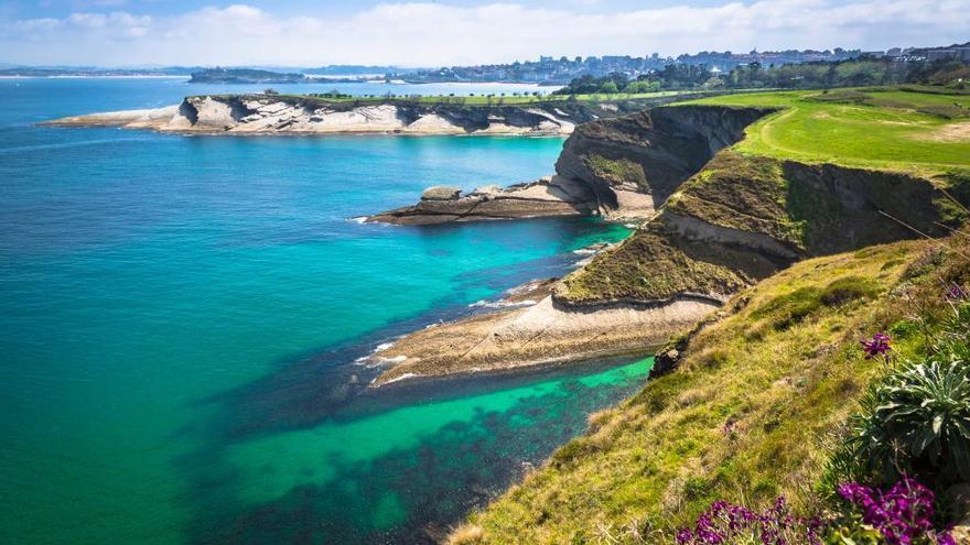 Cantabria, infinita y cargada de historia