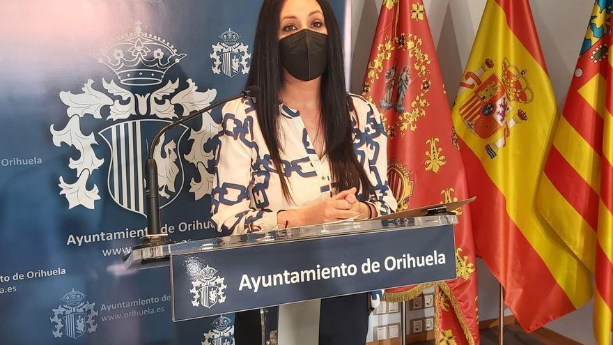 El Ayuntamiento de Orihuela pide mantener las terapias en el Centro de Atención Temprana