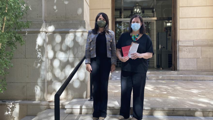 El Gil-Albert busca recuperar al público perdido por la pandemia