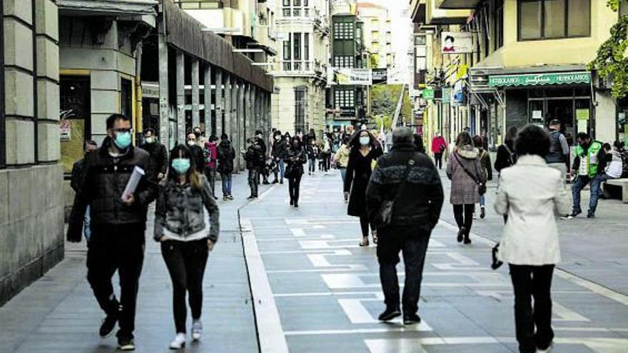 La crisis del COVID multiplica las peticiones de amparo frente a la sanidad privada en Zamora
