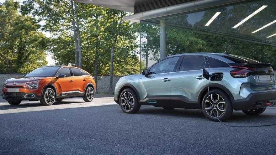 Nuevo Citroën C4 2021, una nueva forma de entender las berlinas
