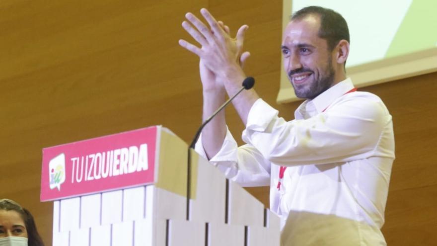 Sebastián Pérez: politólogo, del norte de la provincia e interior derecho