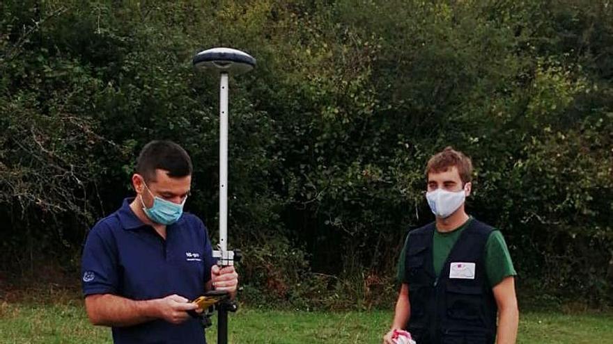Los arqueólogos preparan ya la nueva excavación en la villa romana de La Estaca