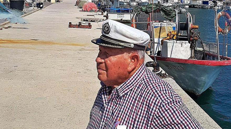 """Homenaje a los hombres de la mar este viernes en la  presentación del libro """"Esplendor i ocàs del Pòsit pescador del Campello"""""""