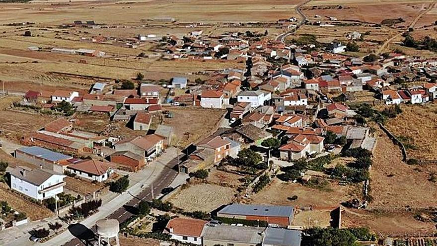 Consecuencias del coronavirus en Zamora | Cotizan al alza las viviendas unifamiliares y en los pueblos