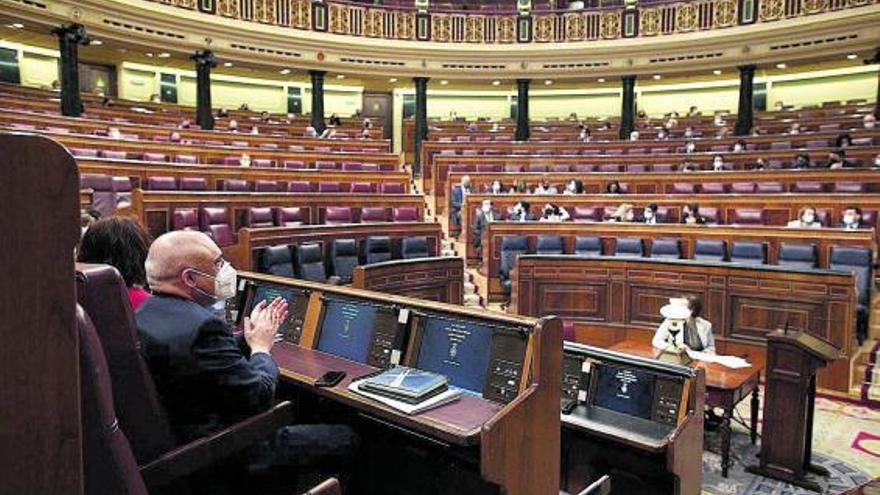 Los intereses económicos de los parlamentarios zamoranos