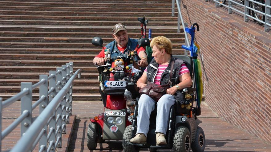 Conmemorando el Día Internacional de las Personas con Discapacidad