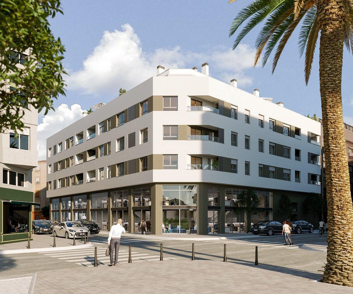 Pisos en Valencia: así son las nuevas promociones