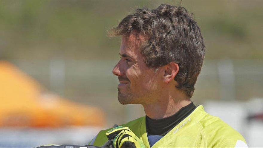 Nico Terol correrá las 24 Horas de Le Mans