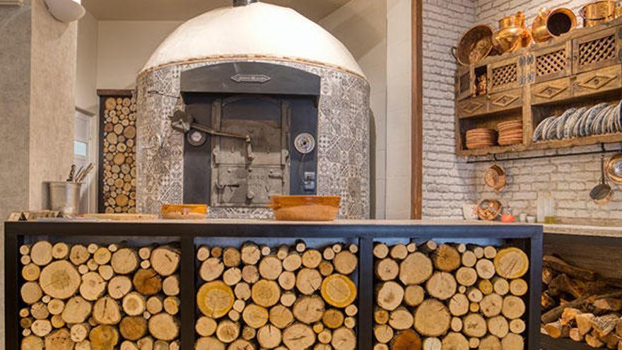 Prim 10, el restaurante donde probar carnes al horno de leña y con sabor tradicional