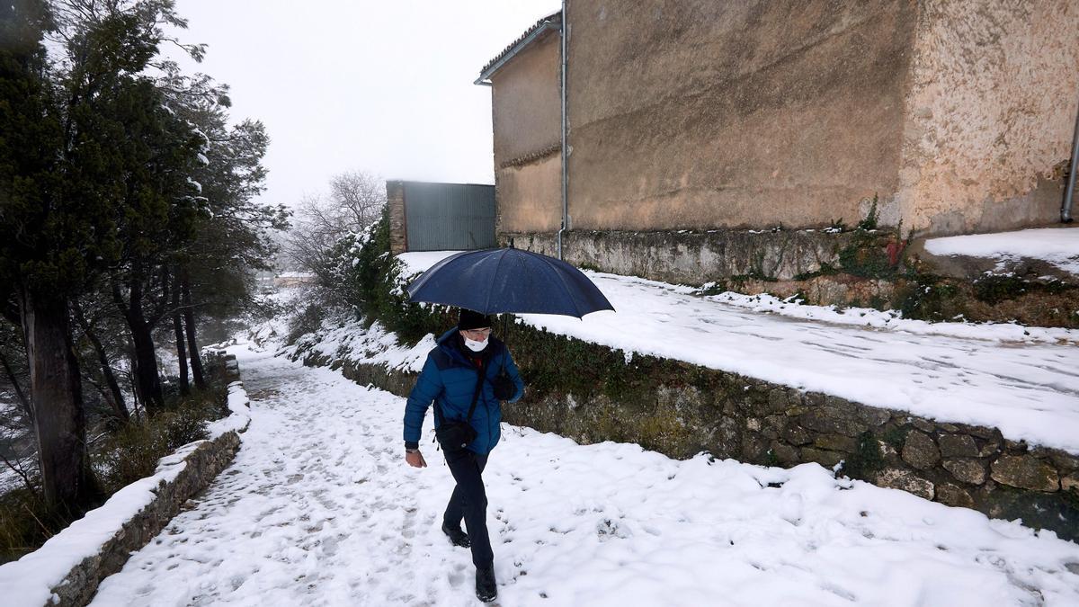 GALERÍA | Todas las galerías del temporal en la C. Valenciana