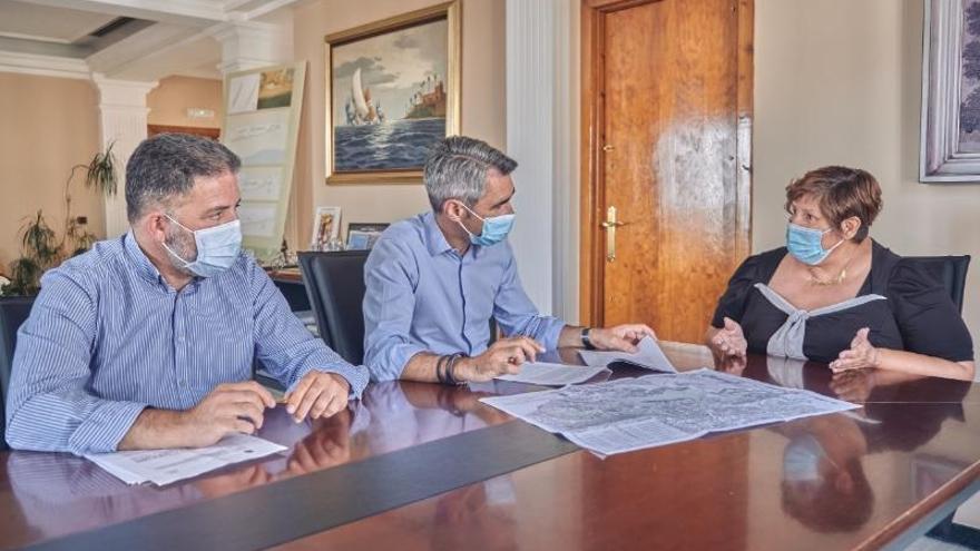 Benalmádena garantizará el pago del alquiler social de viviendas durante cinco años