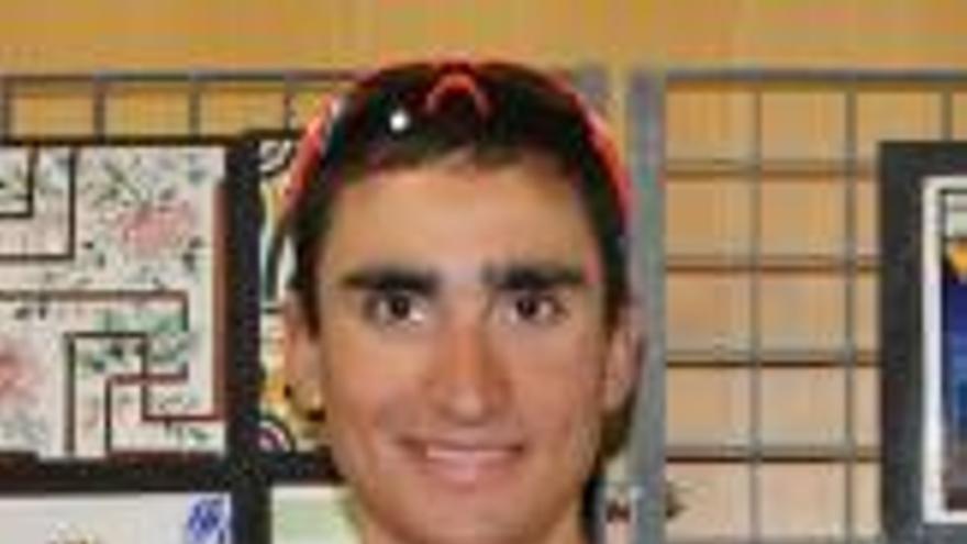 La Vuelta homenajerá a Cabedo en la séptima etapa que comenzará en Onda