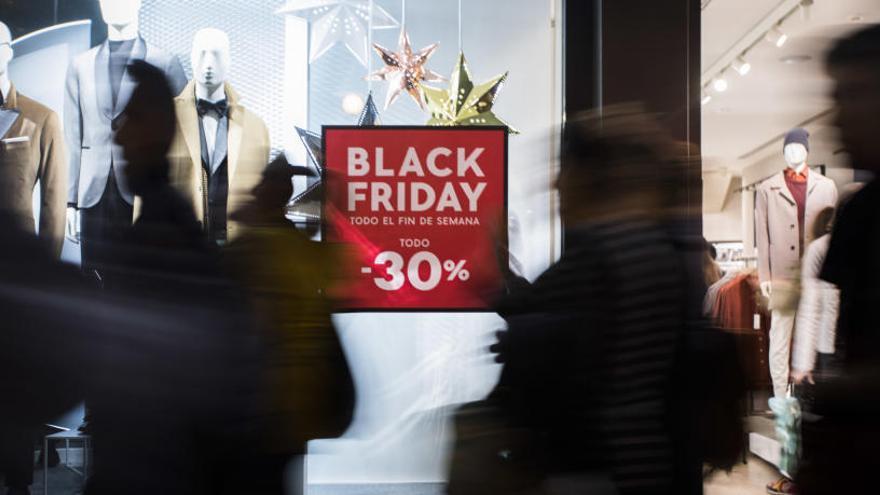 Black Friday: 5 consejos antes de lanzarse a comprar